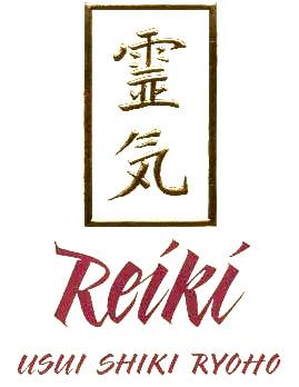 reiki - logo